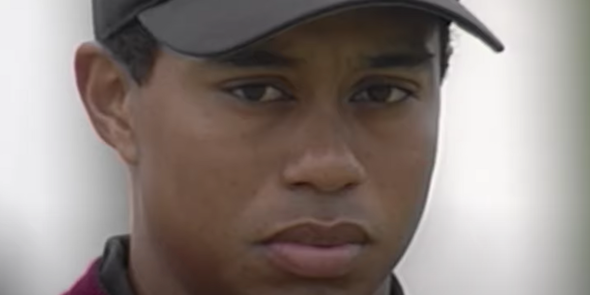 WATCH: HBO Releases The Trailer For Tiger Woods ...